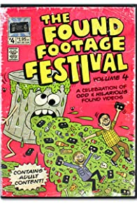 Primary photo for Found Footage Festival Volume 4: Live in Tucson
