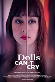 Dolls Can't Cry Poster
