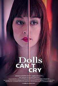 imovie hd nedlastingskobling Dolls Can\'t Cry [320p] [640x352] [1920x1080] by Aleksandra Czenczek UK, Poland