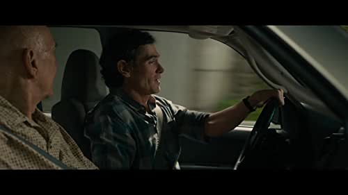 When 79-year-old curmudgeon Raymond (Frank Langella) makes arrangements to be euthanized in Oregon, his family refuses to accept his decision.  But when another family emergency arises, Raymond's daughter Kate (Christina Applegate) turns to her husband Brian (Billy Crudup) for a little help. So Brian reluctantly volunteers to drive the cantankerous Raymond and his wine-loving wife Estelle (Mary Kay Place) three thousand miles to Oregon. Determined to change the old man's mind before they reach the Beaver State, it becomes quickly apparent to Brian that convincing your father-in-law to keep living when he's ready to check out is no simple task.