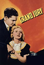 Grand Jury(1936) Poster - Movie Forum, Cast, Reviews