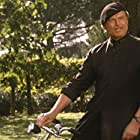 Terence Hill in Don Matteo (2000)