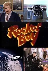 The Rocket Boy (1989)
