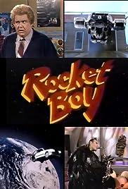 The Rocket Boy