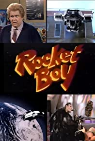 Primary photo for The Rocket Boy