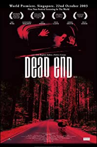 Movies mp4 psp download Dead End France [1920x1200]