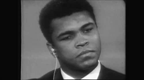Trailer for The Trials of Muhammad Ali