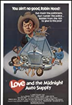 Love and the Midnight Auto Supply