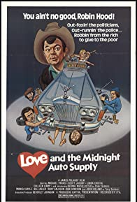 Primary photo for Love and the Midnight Auto Supply