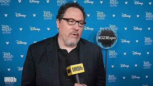 Jon Favreau Glad He Put Faith in Robert Downey Jr. and 'Iron Man'