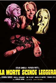 La morte scende leggera(1972) Poster - Movie Forum, Cast, Reviews