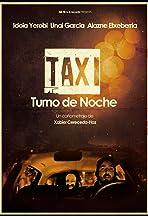 Taxi, turno de noche