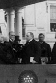 President McKinley Inauguration Poster