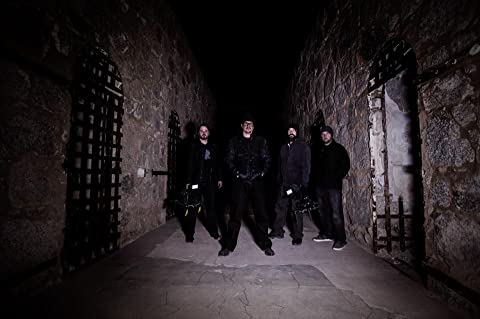 ghost adventures alley of darkness