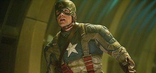 Captain America: The First Avenger -- Trailer #2