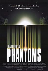 Primary photo for Phantoms