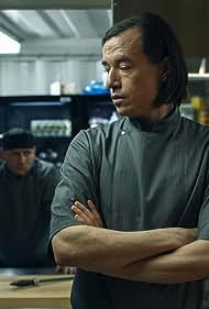 Peter Christoffersen in Når støvet har lagt sig (2020)