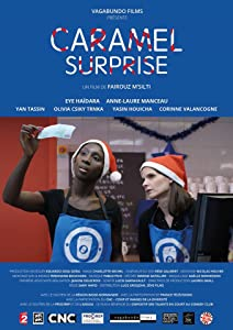 Watch me tv movies Caramel Surprise [640x360]