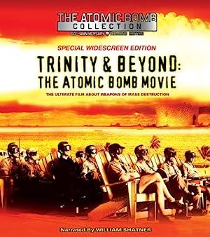 Trinity and Beyond (1995) • 31. Mai 2021