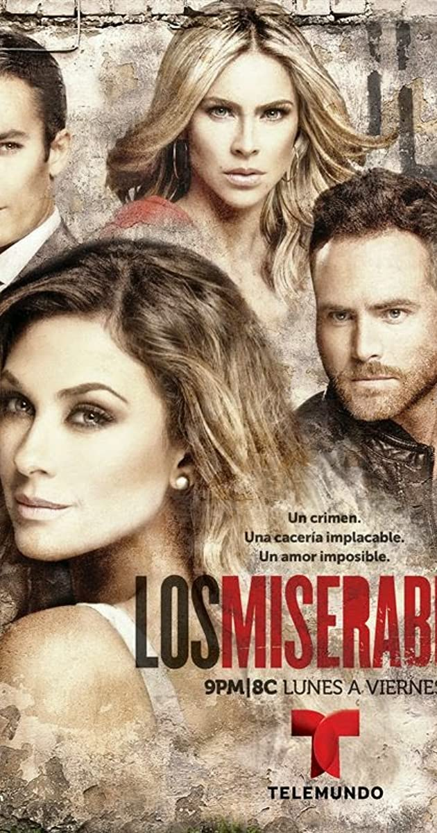 Los Miserables (TV Series 2014– ) - IMDb