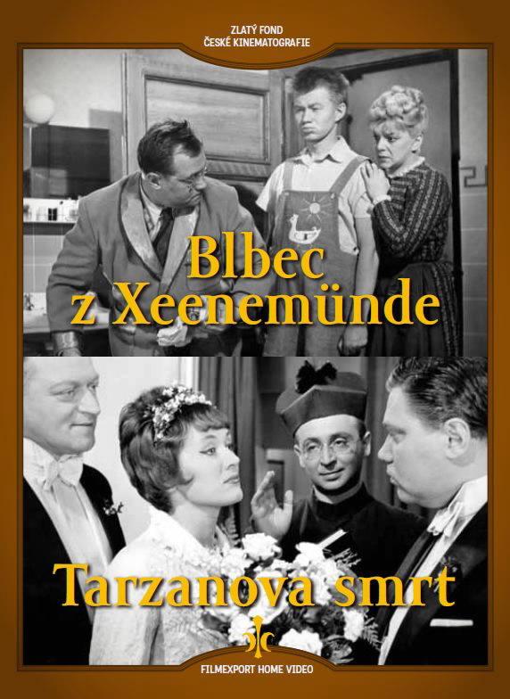 Blbec z Xeenemunde (1963)