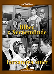 Video movie new download Blbec z Xeenemunde Czechoslovakia [640x640]