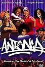 Antônia (2006) Poster