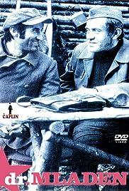 Doktor Mladen(1975) Poster - Movie Forum, Cast, Reviews