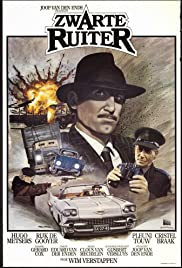 Black Rider Poster