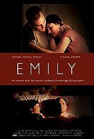 Michael Draper and Rachael Perrell Fosket in Emily (2017)