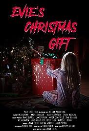 Evie's Christmas Gift Poster