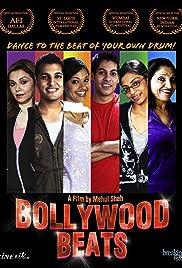 Bollywood Beats Poster