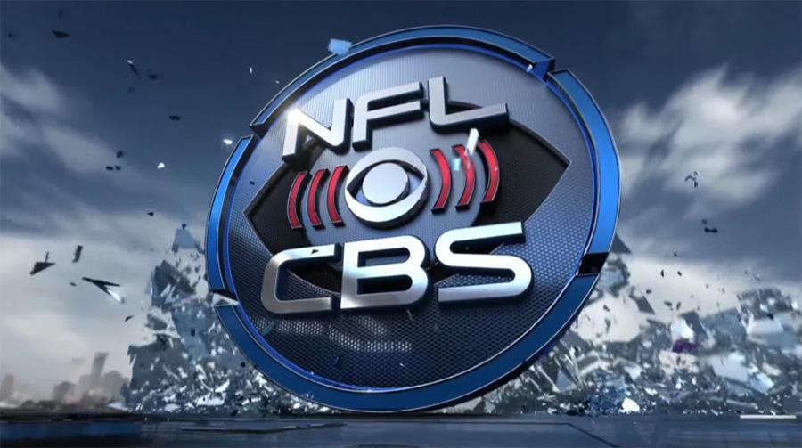 The NFL on CBS (TV Series 1956...