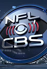 The NFL on CBS Poster