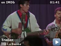 La Bamba 1987 Imdb