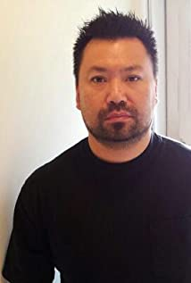 Jimmy P. Wong Picture