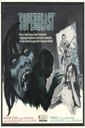superbeast movie 1972