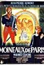 The Sparrows of Paris (1953) Poster