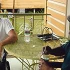 Stephen Dorff and Eddie Griffin in American Hero (2015)