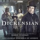 Stephen Rea, Bethany Muir, Tuppence Middleton, Mark Stanley, and Wilson Mbomio in Dickensian (2015)