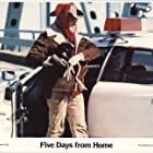 George Peppard in Five Days from Home (1978)