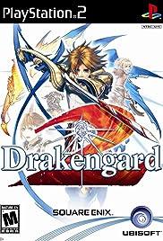 Drakengard 2 Poster