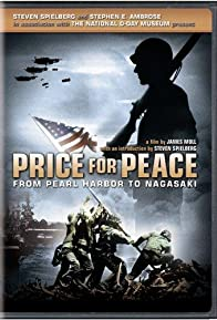 Primary photo for Price for Peace