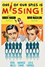 One of Our Spies Is Missing (1966) Poster