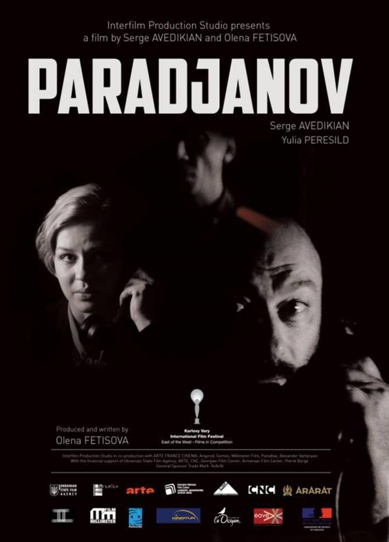 Films with Stanislav Bondarenko in the lead role 27