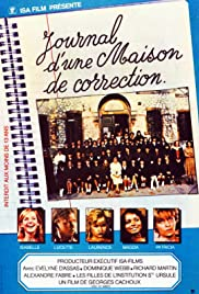 Journal d'une maison de correction Poster