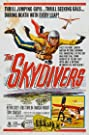 The Skydivers (1963) Poster