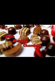 #LoveMonkeyChocolate Poster