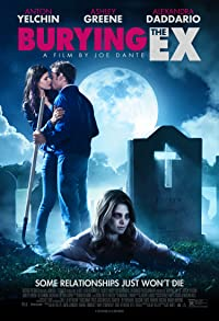 Primary photo for Burying the Ex