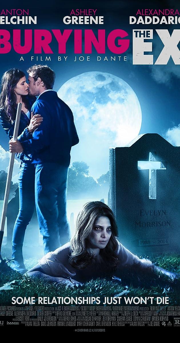 Subtitle of Burying the Ex